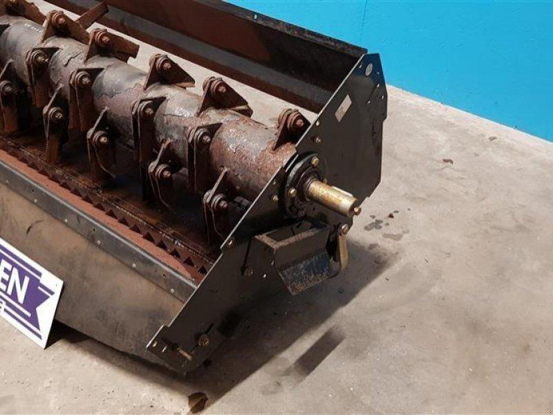 Maisgebiß typu New Holland Snitter CR9080, Gebrauchtmaschine v Hemmet (Obrázok 2)