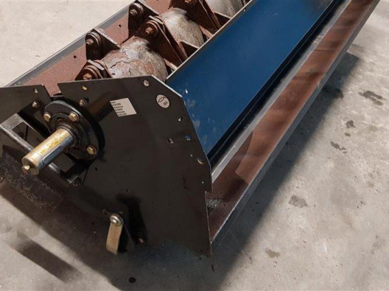 Maisgebiß typu New Holland Snitter CR9080, Gebrauchtmaschine v Hemmet (Obrázok 4)