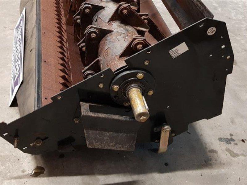 Maisgebiß typu New Holland Snitter CR9080, Gebrauchtmaschine v Hemmet (Obrázok 3)