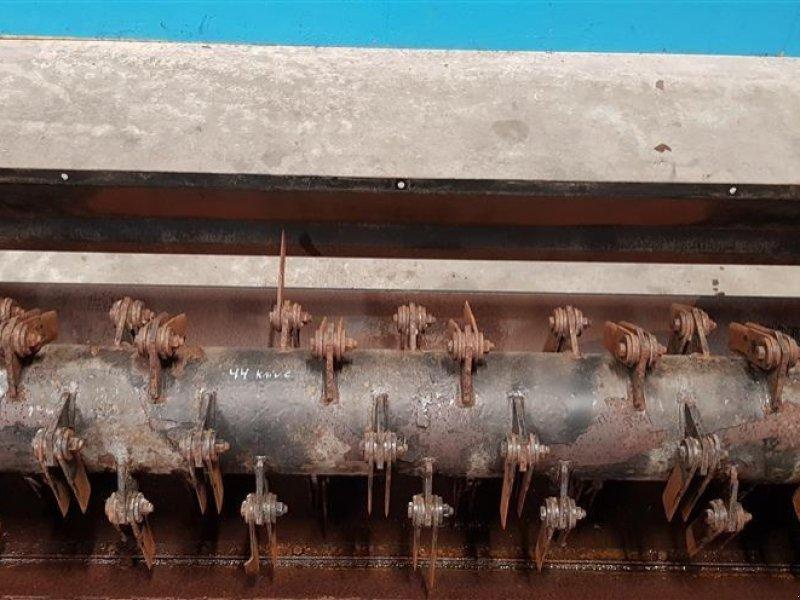 Maisgebiß typu New Holland Snitter CR9080, Gebrauchtmaschine v Hemmet (Obrázok 8)