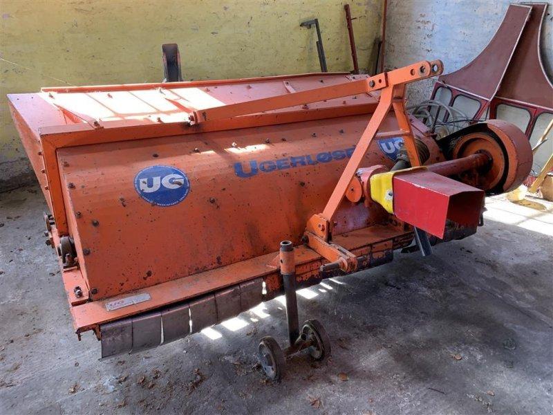 Maisgebiß des Typs Sonstige 2 meter halmsnitter, Gebrauchtmaschine in Roskilde (Bild 1)