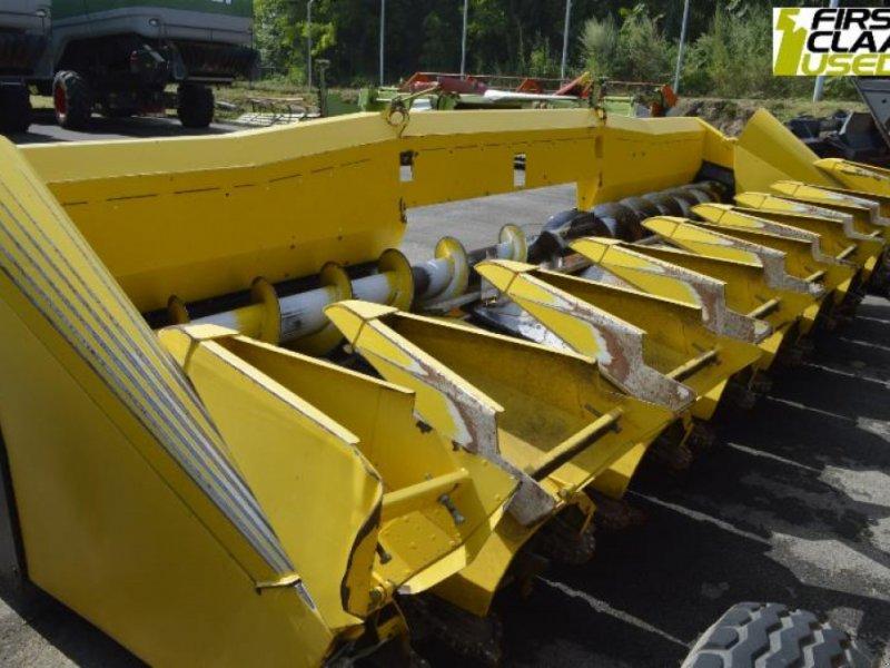 Poză Sonstige BISO Corn Power 8rows 70cm