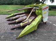 Maisgebiß des Typs Sonstige Claas 4 rij kettingbek, Gebrauchtmaschine in Vriezenveen