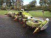 Maisgebiß des Typs Sonstige Claas Orbis 900 12 rij, Gebrauchtmaschine in Vriezenveen