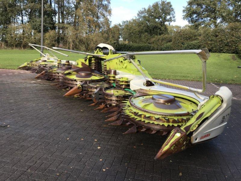Maisgebiß typu Sonstige Claas Orbis 900 12 rij, Gebrauchtmaschine v Vriezenveen (Obrázok 1)