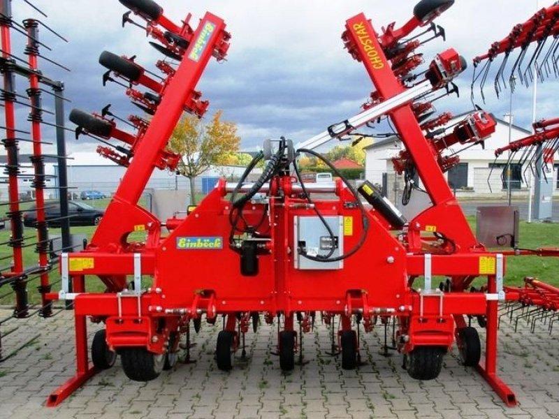 Maishackgerät типа Einböck CHOPSTAR ERS 12-REIHIG HG, Gebrauchtmaschine в Brakel (Фотография 1)