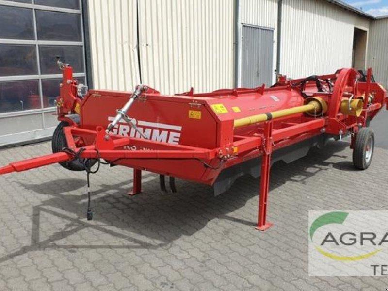 Maishackgerät des Typs Grimme KS 5400, Gebrauchtmaschine in Grimma (Bild 1)