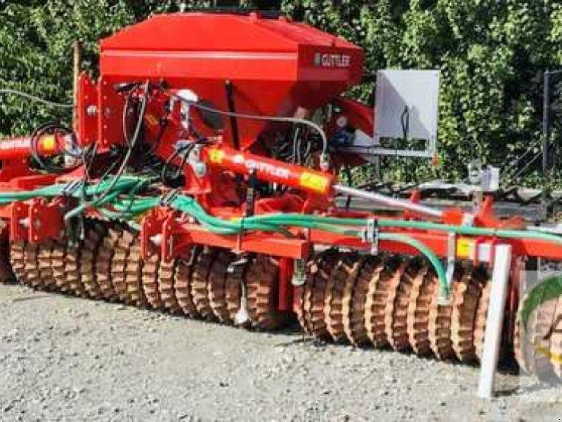 Maishackgerät des Typs Güttler GREENMASTER, Gebrauchtmaschine in Beckum (Bild 1)