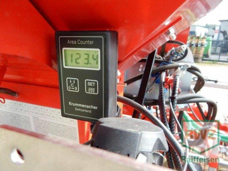 Maishackgerät des Typs Güttler GreenSeeder 600, Vorführmaschine in Prüm (Bild 3)