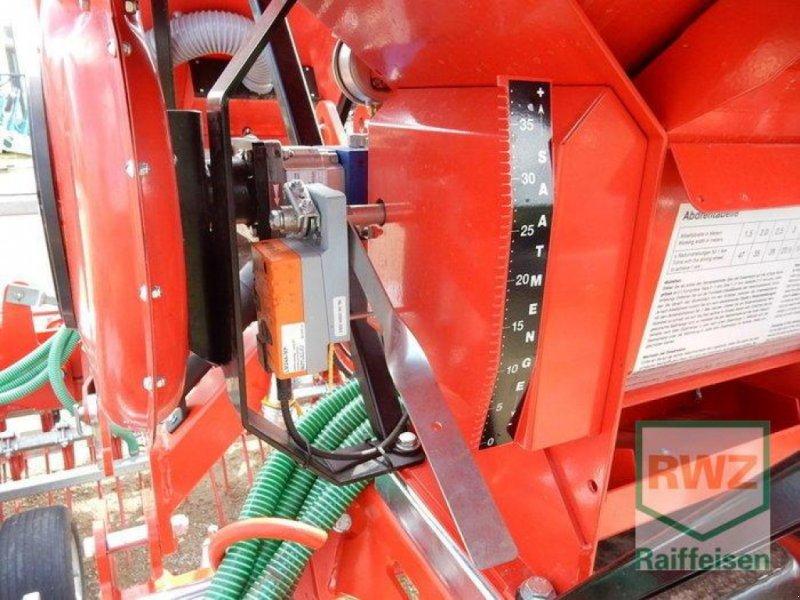 Maishackgerät des Typs Güttler GreenSeeder 600, Vorführmaschine in Prüm (Bild 5)