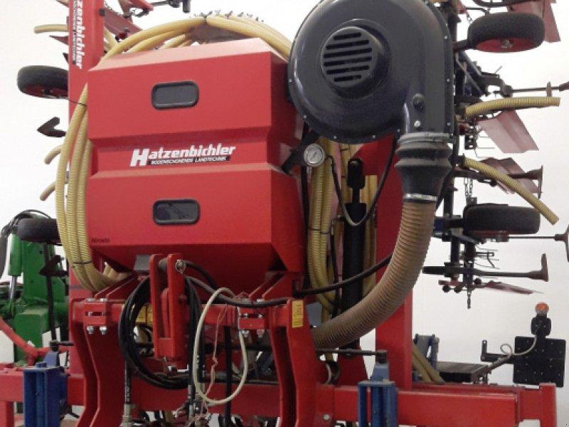 Maishackgerät типа Hatzenbichler Hacke 6m, Gebrauchtmaschine в Klingenbach (Фотография 1)