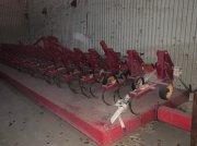 Kongskilde 18 rækker roerækkerenser incl transportvogn. Maishackgerät