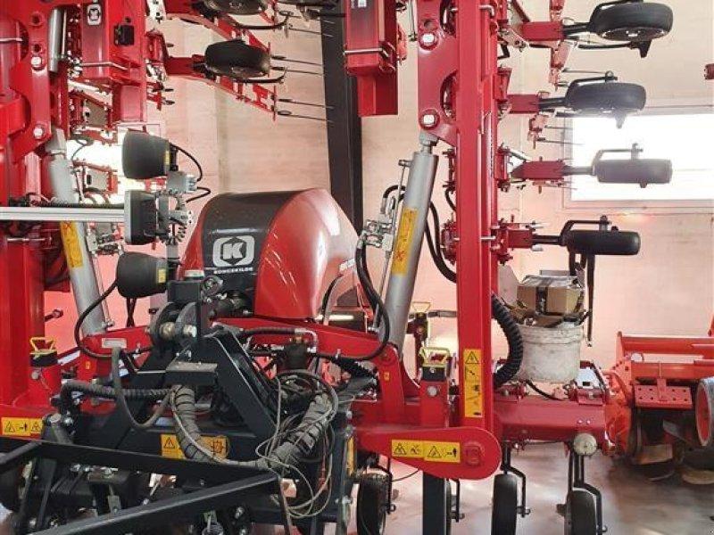 Maishackgerät typu Kongskilde VCO 9 mtr.  12 rk.  Med camerastyring  Gps og sektion løft er med på maskinen, Gebrauchtmaschine w Løgstør (Zdjęcie 1)