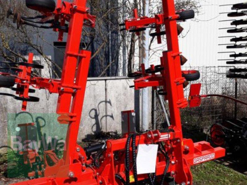 Maishackgerät des Typs Maschio HACKMASCHINE GASPARDO HS, Vorführmaschine in Manching (Bild 1)