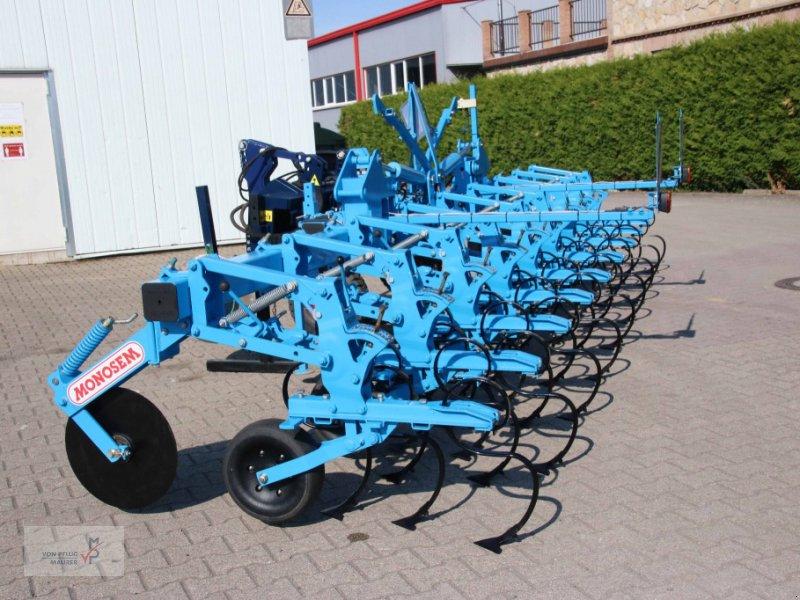 Maishackgerät des Typs Monosem Multicrop, Gebrauchtmaschine in Mahlberg-Orschweier (Bild 1)