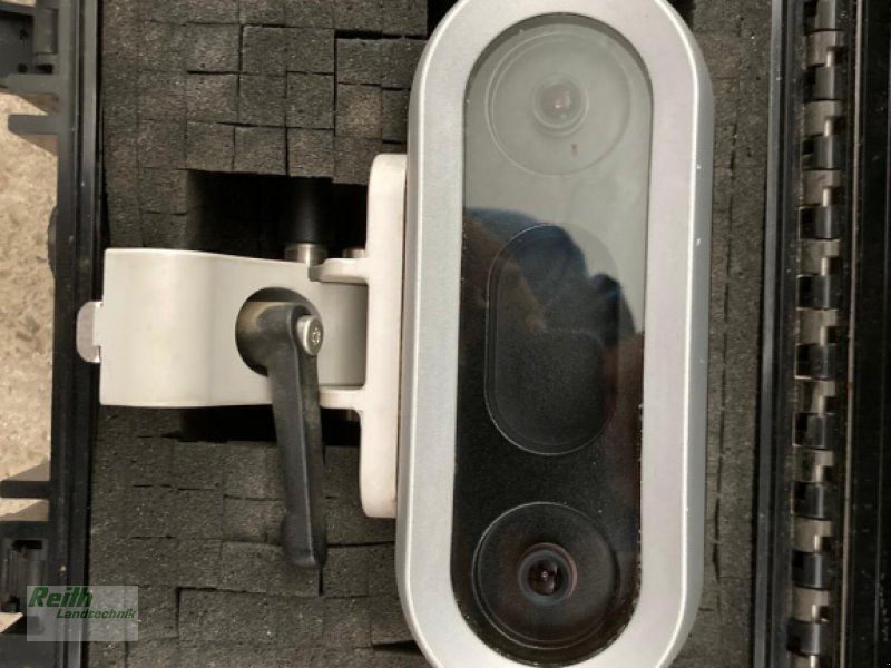 Maishackgerät типа Schmotzer Verschieberahmen AV5 mit Claas Kamera, Gebrauchtmaschine в Langweid am Lech  (Фотография 4)