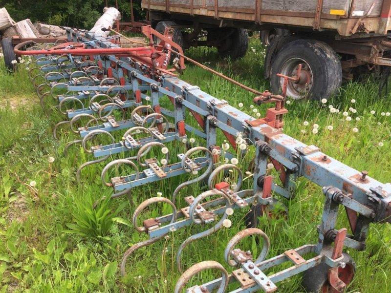 Maishackgerät типа Sonstige 12 rk. bagmont. med styr, Gebrauchtmaschine в øster ulslev (Фотография 1)