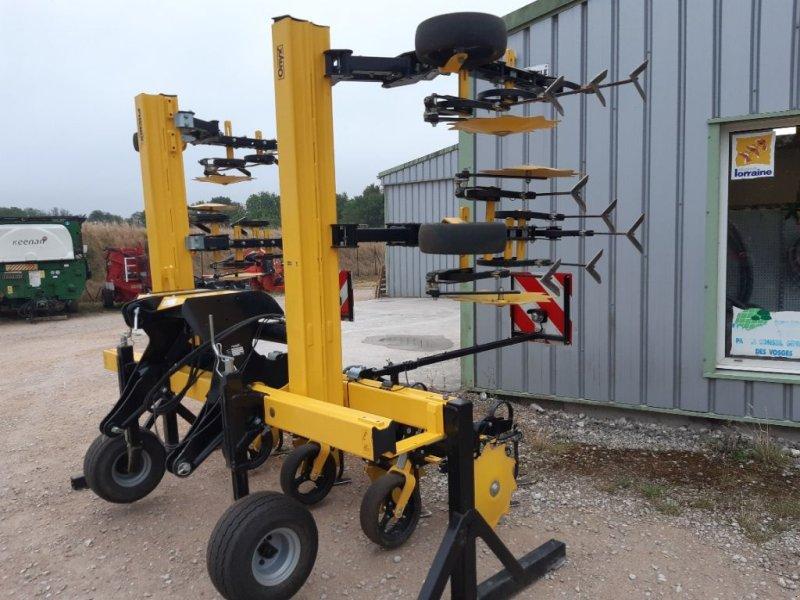 Maishackgerät des Typs Sonstige AGROSYSTE, Gebrauchtmaschine in POUSSAY (Bild 1)