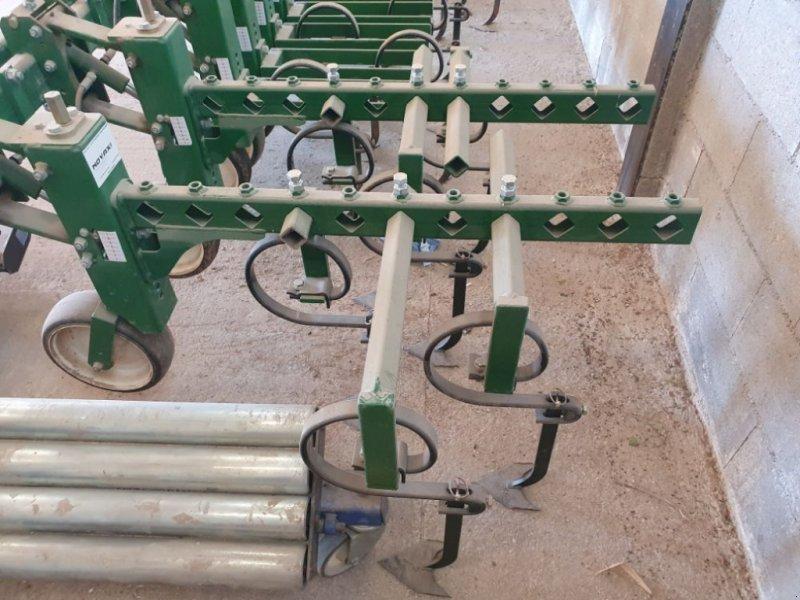 Maishackgerät des Typs Sonstige BINEUSE, Gebrauchtmaschine in CHAUMONT (Bild 1)