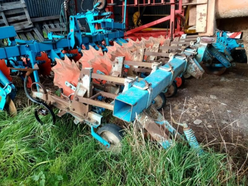 Maishackgerät типа Sonstige SCD/6RANGS, Gebrauchtmaschine в Bray En Val (Фотография 1)