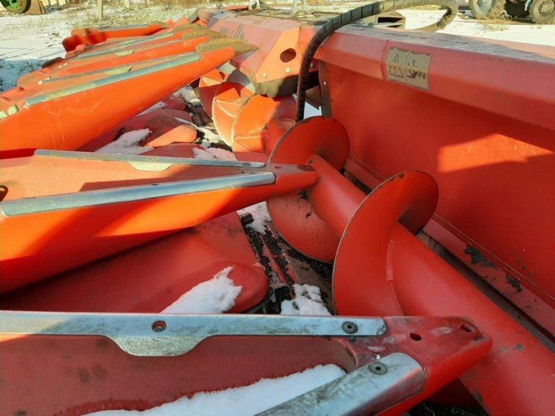 Maispflückvorsatz типа Capello Quasar F8, Gebrauchtmaschine в Суми (Фотография 3)