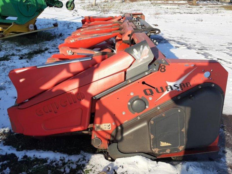 Maispflückvorsatz типа Capello Quasar F8, Gebrauchtmaschine в Суми (Фотография 5)
