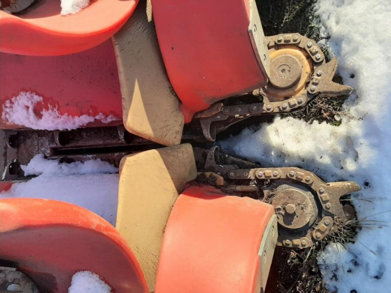 Maispflückvorsatz типа Capello Quasar F8, Gebrauchtmaschine в Суми (Фотография 2)
