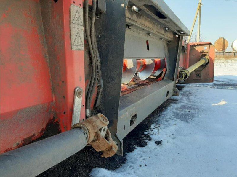 Maispflückvorsatz типа Capello Quasar F8, Gebrauchtmaschine в Суми (Фотография 6)