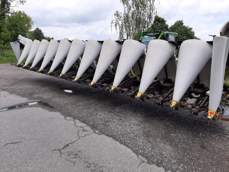 Maispflückvorsatz типа CLAAS Conspeed 12-75 C, Gebrauchtmaschine в Oelde (Фотография 1)