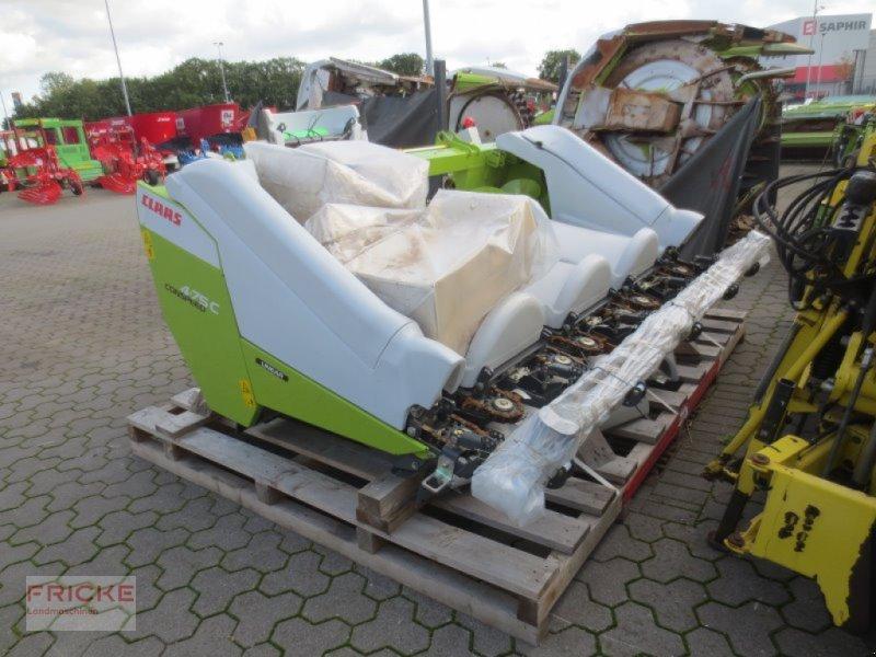 Maispflückvorsatz des Typs CLAAS CONSPEED 4-75 C LINEAR *NEU*, Gebrauchtmaschine in Bockel - Gyhum (Bild 1)