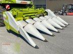Maispflückvorsatz des Typs CLAAS Conspeed 6-75 FC in Vohburg
