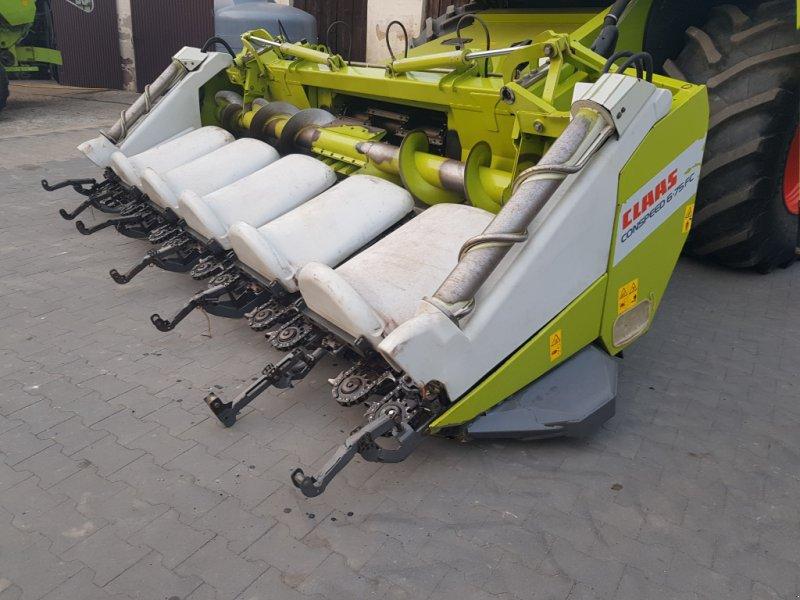 Maispflückvorsatz типа CLAAS Conspeed 6-75 FC, Gebrauchtmaschine в Korfantow (Фотография 1)