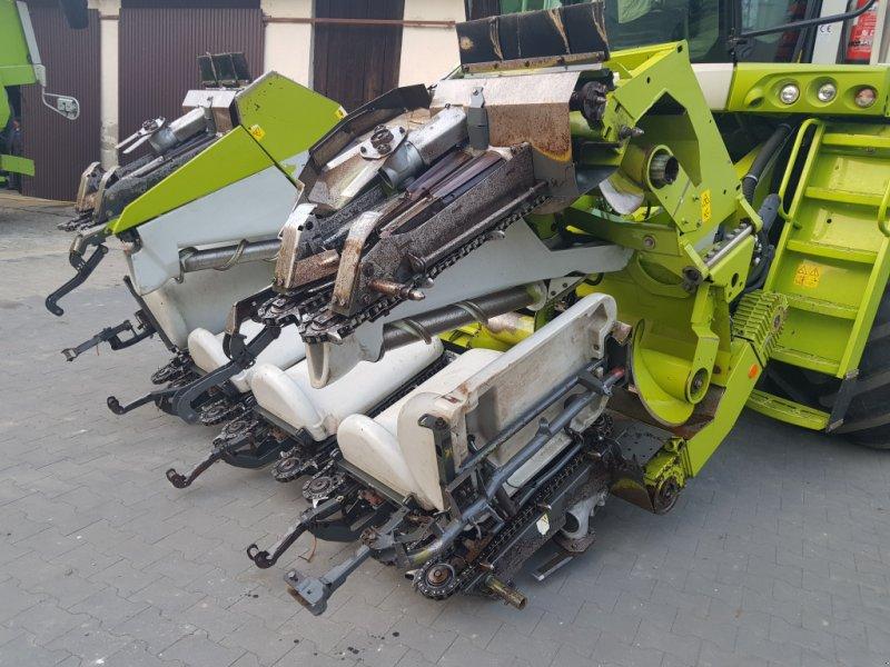 Maispflückvorsatz типа CLAAS Conspeed 6-75 FC, Gebrauchtmaschine в Korfantow (Фотография 4)