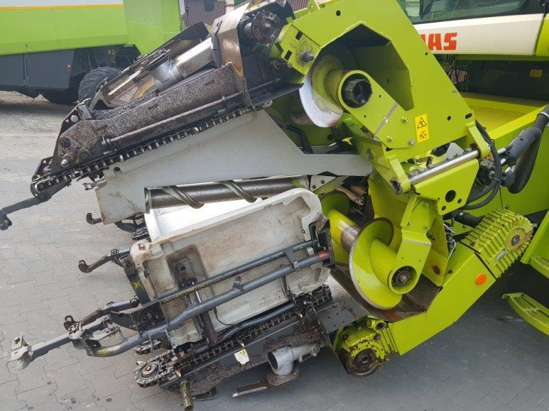 Maispflückvorsatz типа CLAAS Conspeed 6-75 FC, Gebrauchtmaschine в Korfantow (Фотография 8)