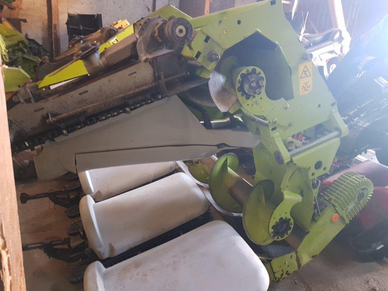 Maispflückvorsatz typu CLAAS Conspeed 6-75, Gebrauchtmaschine w Korfantow (Zdjęcie 5)