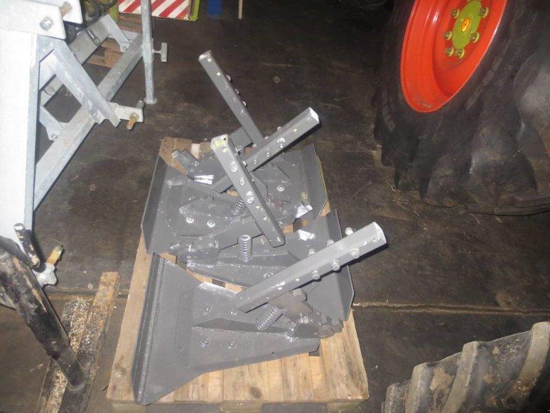 Maispflückvorsatz типа CLAAS Conspeed 6-8 reihig Bj 2008 Gebrauchtteile, Gebrauchtmaschine в Schutterzell (Фотография 1)