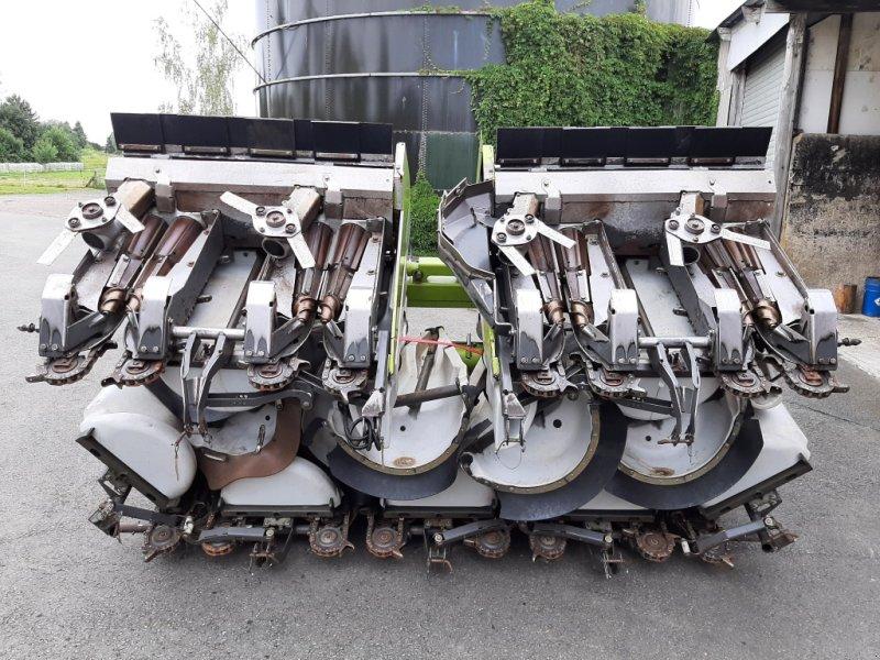 Maispflückvorsatz des Typs CLAAS Conspeed 8-70 FC-HR, Gebrauchtmaschine in Oelde (Bild 1)
