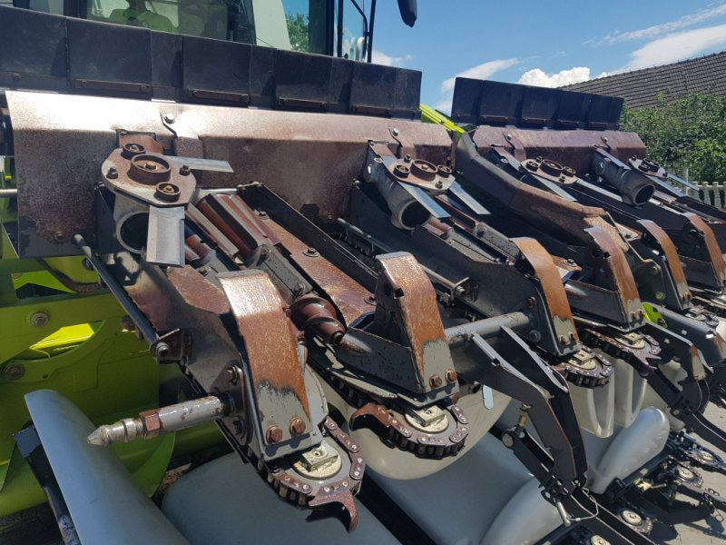 Maispflückvorsatz typu CLAAS Conspeed 8-75 FC-HR, Gebrauchtmaschine w Korfantow (Zdjęcie 11)