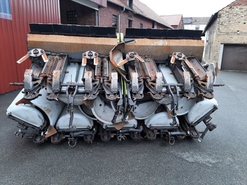 Maispflückvorsatz des Typs CLAAS Conspeed 8-75 FC Linear, Gebrauchtmaschine in Oelde (Bild 1)