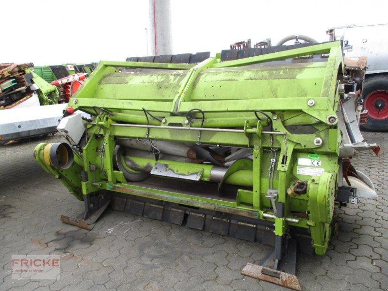 Maispflückvorsatz des Typs CLAAS CONSPEED 8-75 FC Linear, Gebrauchtmaschine in Bockel - Gyhum (Bild 1)