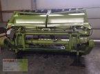 Maispflückvorsatz des Typs CLAAS Conspeed 8-75 FC in Vohburg