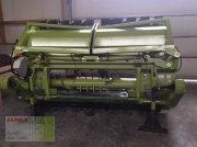 CLAAS Conspeed 8-75 FC kukoricacsőtörő adapter