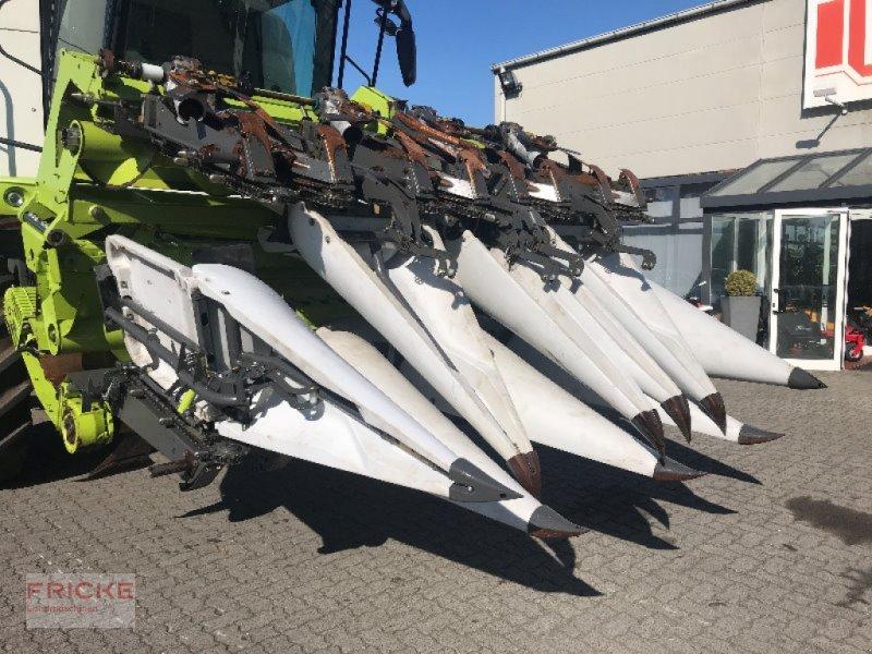 Maispflückvorsatz типа CLAAS Conspeed 8-75 FC, Gebrauchtmaschine в Demmin (Фотография 11)