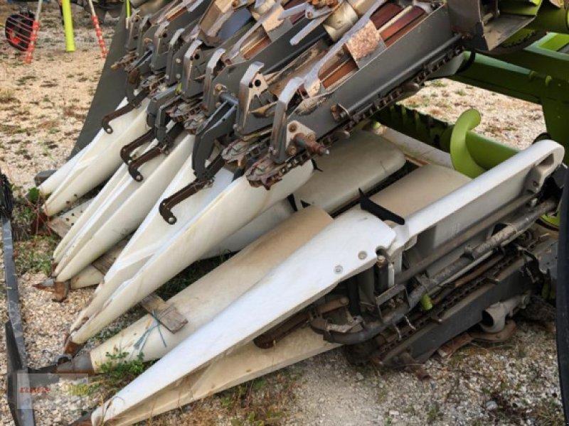 Maispflückvorsatz des Typs CLAAS Conspeed 8-75 Preisreduziert!!, Gebrauchtmaschine in Dasing (Bild 1)