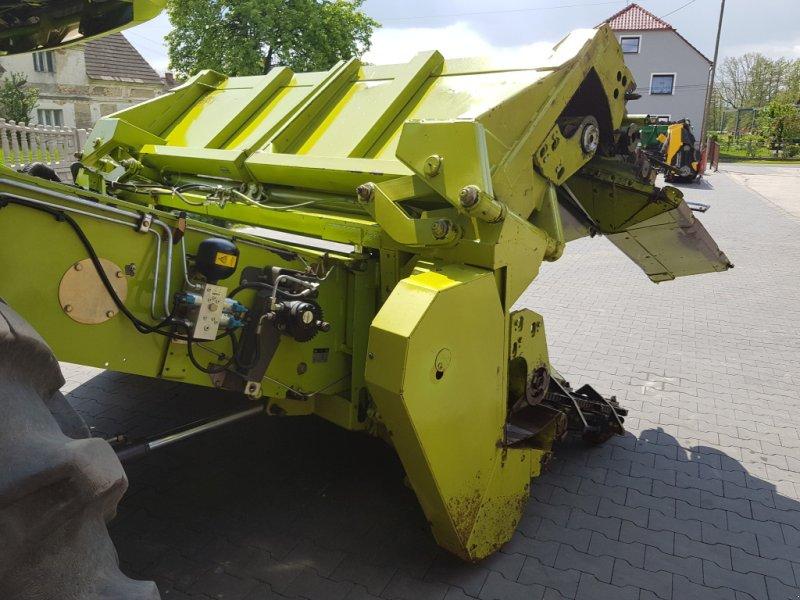 Maispflückvorsatz typu CLAAS Conspeed MP 8-75 FC, Gebrauchtmaschine w Korfantow (Zdjęcie 4)
