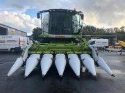 CLAAS CONSPEED Przystawka do zbioru kukurydzy na ziarno