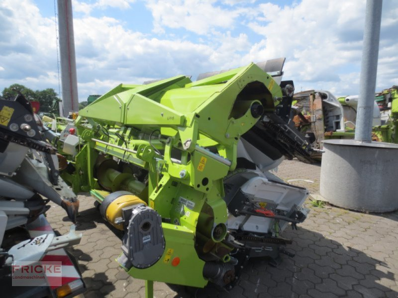 Maispflückvorsatz типа CLAAS CORIO 875 FC, Gebrauchtmaschine в Bockel - Gyhum (Фотография 3)