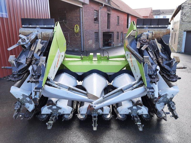 Maispflückvorsatz des Typs CLAAS Corio Conspeed 6-75 FC-HR, Gebrauchtmaschine in Oelde (Bild 1)