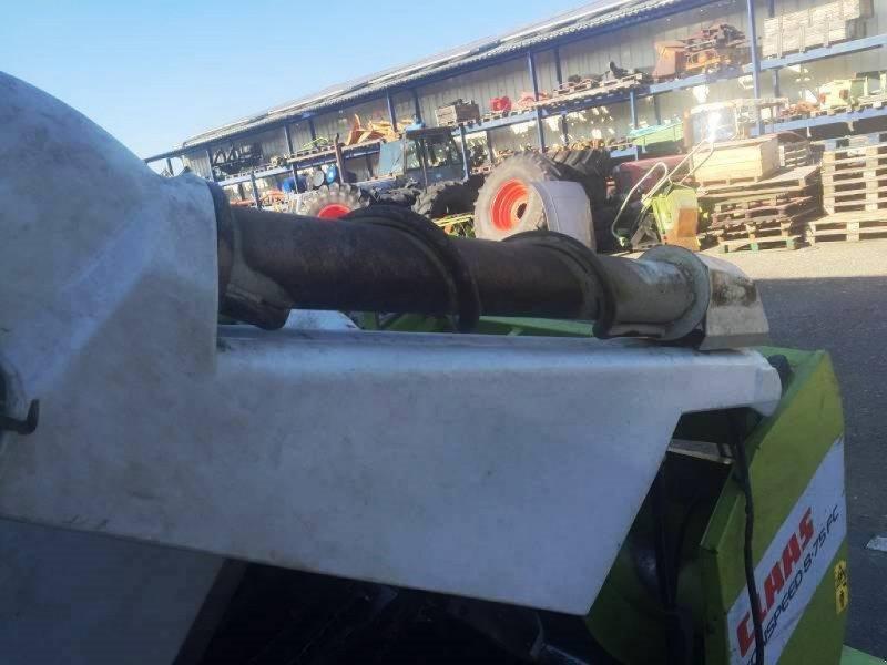 Maispflückvorsatz des Typs CLAAS Lagermaisschnecke für Conspeed 6- und 8-reihig, Gebrauchtmaschine in Schutterzell (Bild 3)