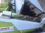 Maispflückvorsatz des Typs CLAAS Lagermaisschnecke für Conspeed 6- und 8-reihig in Schutterzell